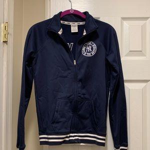 New York Yankees PINK sweatshirt